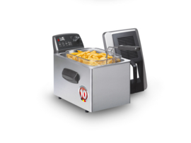 Friteuse Turbo SF4571