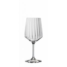 Spiegelau Rode wijnglas 'Lifestyle', 630 ml