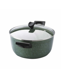 Prestige ECO duurzame kookpan 24 cm - 4,5 liter