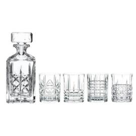 Nachtmann Whiskyset 'Highland', 5-delig