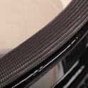 Hoe vervang je de fiberglass afdichting?