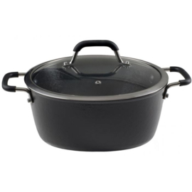 Ronneby Bruk Braadpan 'Ultra Light Original', 7 liter