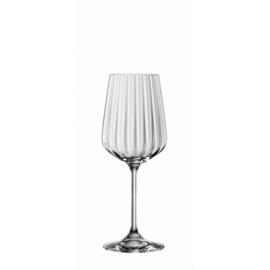 Spiegelau Witte wijnglas 'Lifestyle', 440 ml