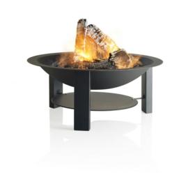 Barbecook vuurschaal Modern 75 cm Zwart