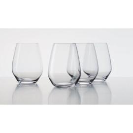 Spiegelau Universeel glas 'Authentis', 460 ml