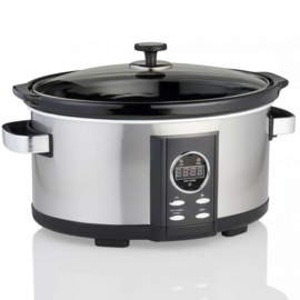 Gastronoma slowcooker 18280000