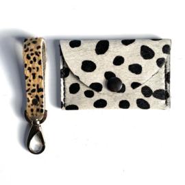 ❥ Cheetah & Dalmatiër
