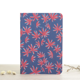 ❥ A5 NOTEBOOK - AURÉLIEN - RULED PAGES