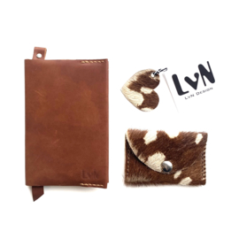 ❥ Brown Red/Bambi