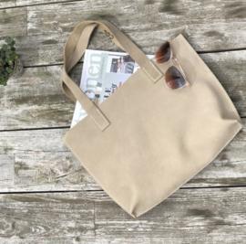 ❥ Leather Bag