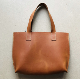 ❥ Bag Cognac