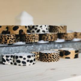 ❥ set Animal cheetah