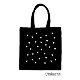❥ Shopper hartjes