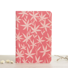 ❥ A5 NOTEBOOK - TITOUAN - RULED PAGES