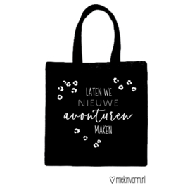 ❥ Shopper nieuwe avonturen