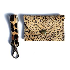 ❥ Panther & Cheetah