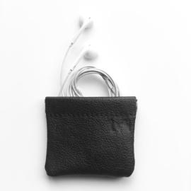 Squeeze ❥ Black