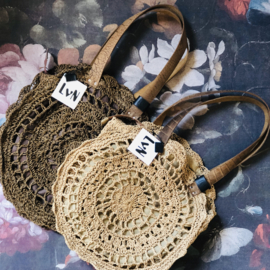 ❥  Summer bag