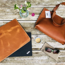 ❥ Laptop sleeve
