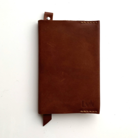❥ A6 Red/Brown