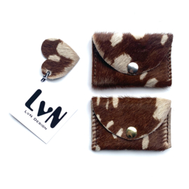 ❥ Mini Purse Bambi