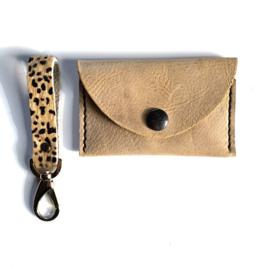 ❥ Cheetah & Liver