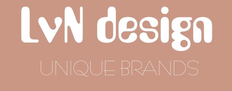 LvN ❥ design