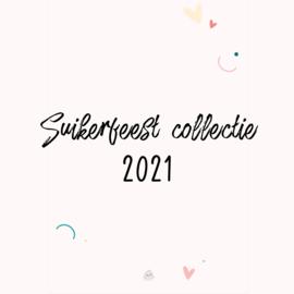 Suikerfeest 2021