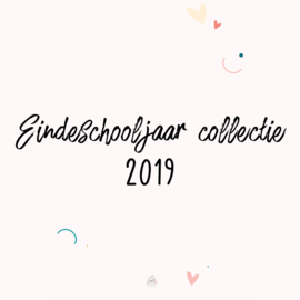 Eindeschooljaar 2019