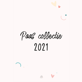 Pasen 2021
