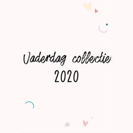 Vaderdag 2020