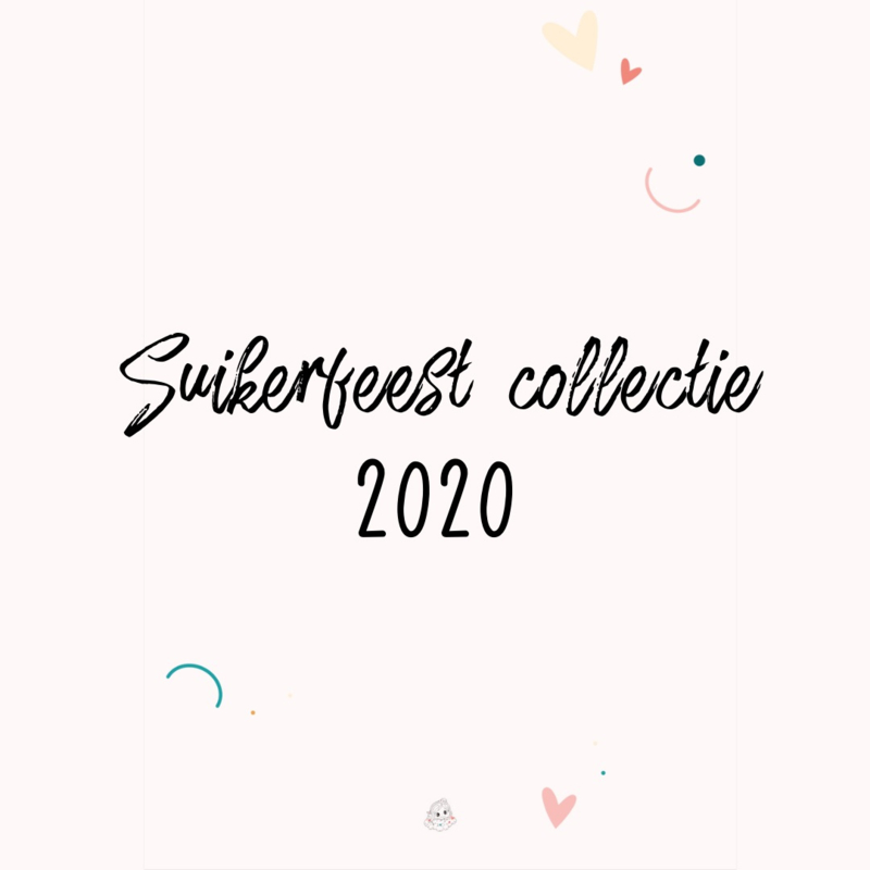 Suikerfeest 2020