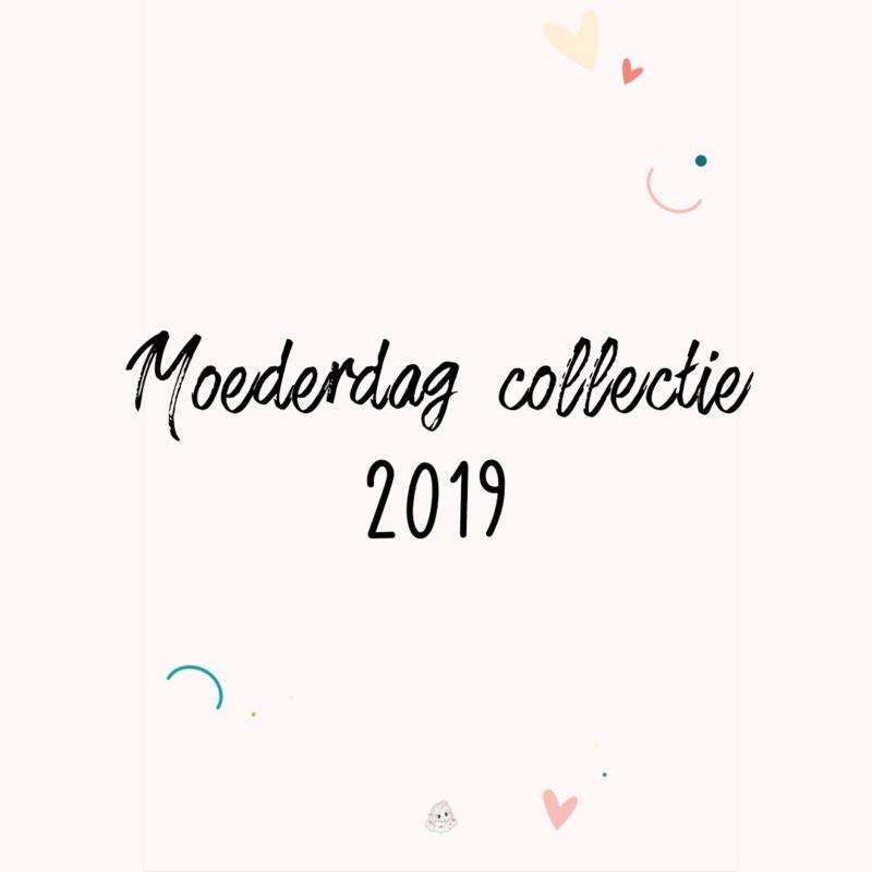 Moederdag 2019