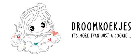 Droomkoekjes-Boutique