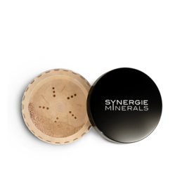 SECOND SKIN CRUSH Poederig minerale foundation SPF 40