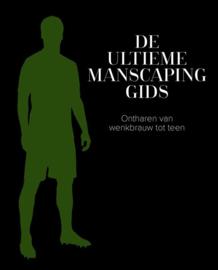 DE ULTIEME MANSCAPING GIDS ontharen van wenkbrauw tot teen