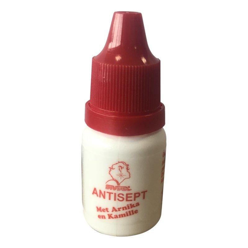Studies - Antisept