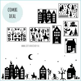 Combi deal   Straatje klein