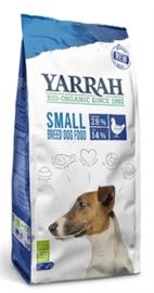 YARRAH DOG BIOLOGISCHE BROKKEN SMALL BREED KIP 2 KG