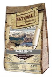 Natural Greatness Rabbit Light&Fit Recipe 2 kg