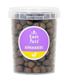 Easypets Kip Knikkers 500 ml