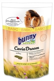 BUNNY NATURE CAVIADROOM BASIC 1,5 KG