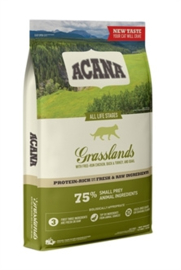 ACANA CAT GRASSLANDS 4,5 KG
