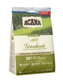 Acana Cat Grasslands 340 gr