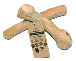 I&I Pet Supplies Koffieboom Kauwwortel XS