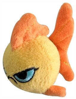 Grumpy Goudvis Bal 7 cm