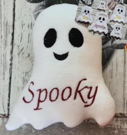 Knuffel Spookje