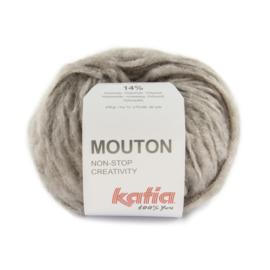 Mouton Taupe