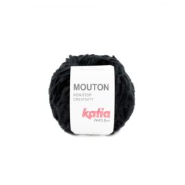 Mouton Zwart