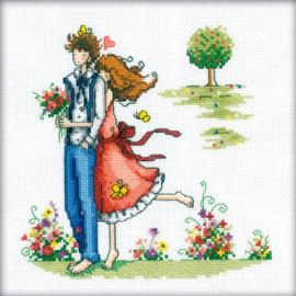 RTO 'Couple in Nature'